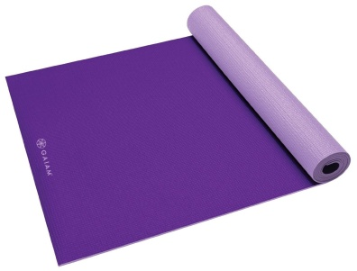 Gaiam 5mm mat $40