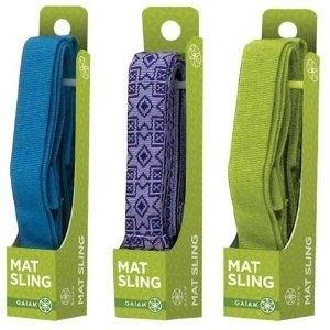 Yoga Mat Sling $20